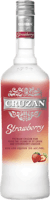 Small cruzan strawberry  rum