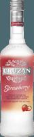 Small cruzan strawberry  rum