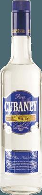 Medium cubaney plata 3 year rum 400px