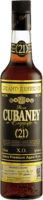 Small cubaney  21 exquisito rum