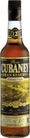 Small cubaney 12 gran reserva rum