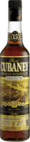 Cubaney Gran Reserva 15-Year rum