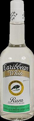 Cuello s caribbean white rum 400px