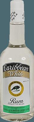 Medium cuello s caribbean white rum 400px