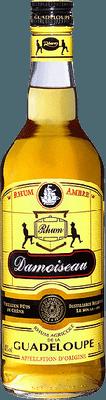 Medium damoiseau ambre rum 400px