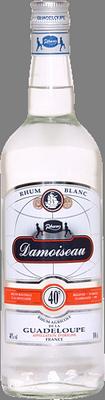 Damoiseau blanc 40  rum