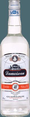 Medium damoiseau blanc 40  rum