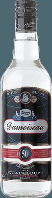 Medium damoiseau blanc 50  rum