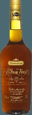 Medium damoiseau vieux 15 ans rum