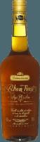Damoiseau 15-Year rum