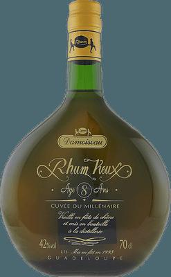 Medium damoiseau vieux 8 ans  rum