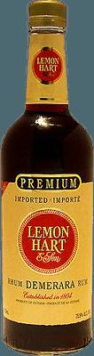 Medium demerara lemon hart premium rum