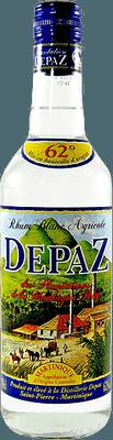 Medium depaz blanc rum