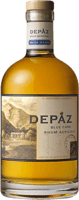 Small depaz blue cane amber rum