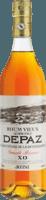 Small depaz grande reserve xo  rum