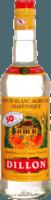 Dillon Blanc 50% rum