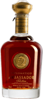 Small diplomatico ambassdor selection rum