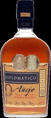Diplomatico  anejo rum 400pxb