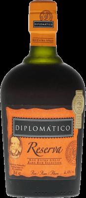 Diplomatico  reserva rum 400pxb