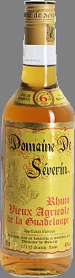 Domaine de s verin rhum vieux  rum