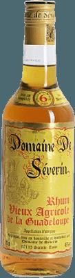 Medium domaine de s verin rhum vieux  rum