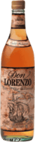 Small don lorenzo gold reserve rum 400px
