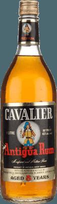 Medium antigua distillery cavalier 5 year rum 400px