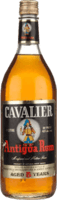 Small antigua distillery cavalier 5 year rum 400px