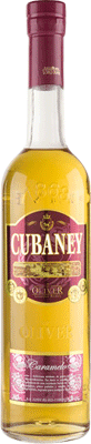 Medium cubaney caramelo rum 400px