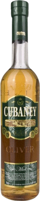 Medium cubaney elixir de miel 8 year rum 400px