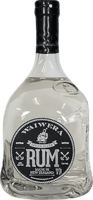 Small waiwera spiced silver rum 400px