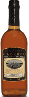 Sweet Crude Black Gold Single Harvest Blend Rum rum