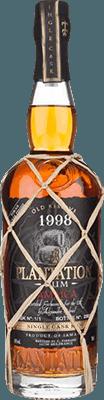 Medium plantation jamaica 1998 single barrel tokaji cask finish rum 400px