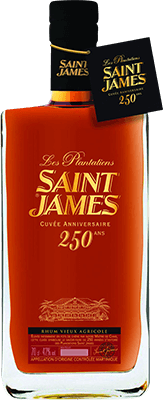 Medium saint james cuvee 250th anniversary rum 400px