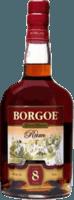 Small borgoe 8 year rum 400px