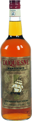 Medium duquesne eleve sous bois rum