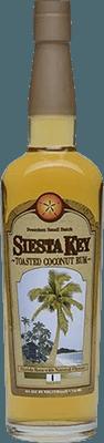 Medium siesta key toasted coconut rum 400px