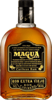 Small ron magua extra viejo rum 400px