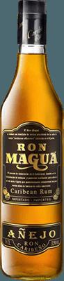 Medium ron magua anejo rum 400px