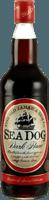 Small sea dog dark rum 400px