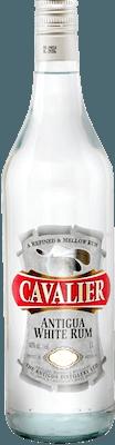 Medium antigua distillery cavalier light rum 400px