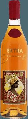 Medium paola extra 8 year rum 400px