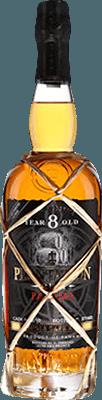 Medium plantation panama single cask sauterne oak finish 8 year rum 400px