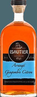 Medium isautier arrange gingembre citron rum 400px
