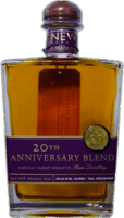 Small old new orleans 20th anniversary blend