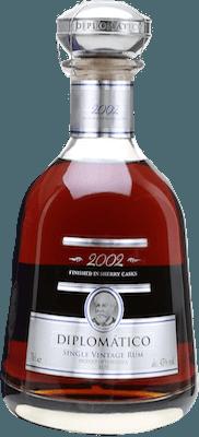Medium diplomatico single vintage 2002 rum 400px