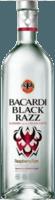 Small bacardi black razz rum 400px