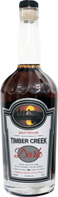 Medium timber creek dark rum 400px