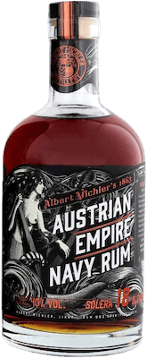 Medium austrian empire solera 18 rum 400px