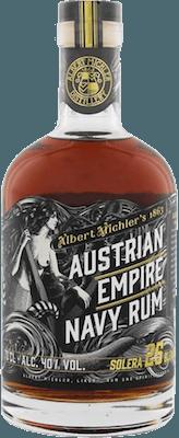 Medium austrian empire solera 25 rum 400px
